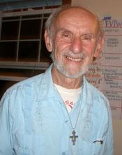 Fr. Louie Vitalis